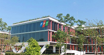 Học theo Google, Microsoft..., FPT trang bị xe đạp cho nhân viên tại F-Ville