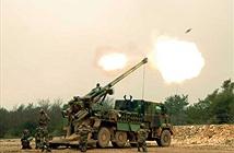 Indonesia sắp sở hữu pháo tự hành Caesar diệt cả xe tăng