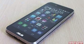 Đánh giá smartphone Asus Padfone S