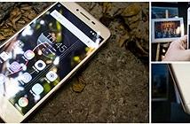 Trên tay Lenovo Vibe K5 Plus: 5 Full HD, Snapdragon 8 lõi, 13 MP, giá 3tr990