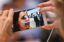 Galaxy Note 6 màn hình 5,8 inch, RAM 6GB và camera sau 12 MP