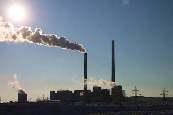 Lượng CO2 hiện cao gấp 10 lần thời kỳ khủng long bị xoá sổ