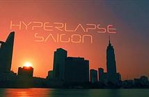 Video hyperlapse tuyệt đẹp về Sài Gòn quay bằng DJI Osmo