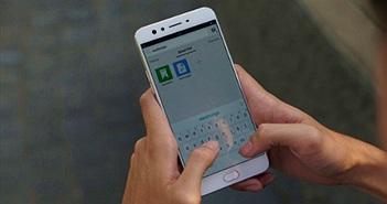 Viễn Thông A tặng quà người đặt mua Oppo F3 Plus