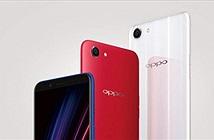 Ra mắt Oppo A1 - thiết kế sang chảnh, pin khủng, giá lại cực yêu