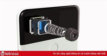 Điện thoại Pixel của Google sẽ có khả năng chụp ảnh trước rồi mới lấy nét sau