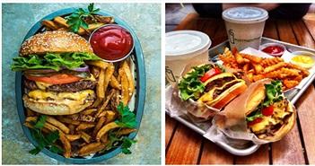Danh sách thực phẩm khiến bạn càng ăn càng buồn