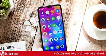 Coolpad N5 màn hình giọt nước mở bán tại Việt Nam, giá 2,99 triệu đồng