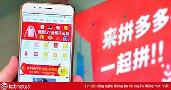 Vì sao Pinduoduo có thể đột phá trên thị trường TMĐT Trung Quốc dù đã có Alibaba và JD?