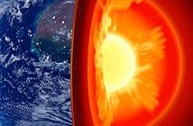 Sự thật sửng sốt về từ trường Trái đất