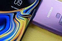 Liệu Galaxy Note 9 chỉ 9 triệu đồng có còn đáng mua?