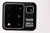 Ngất ngây ý tưởng Galaxy Note20 Ultra với camera penta