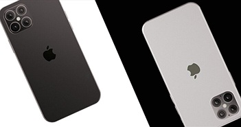 Samsung vượt Apple, trở thành top 3 nhà sản xuất chip
