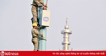 Đấu giá tần số 4G: Chỉ còn chờ định giá