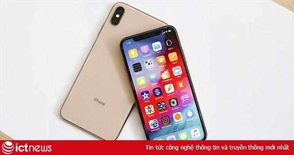 Loạt smartphone xách tay giảm giá mạnh tại Việt Nam cuối tháng 3