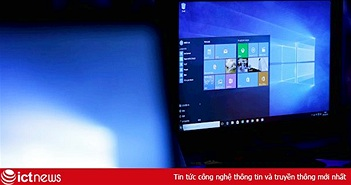 Microsoft cảnh báo lỗ hổng trên mọi phiên bản Windows, chưa có bản vá