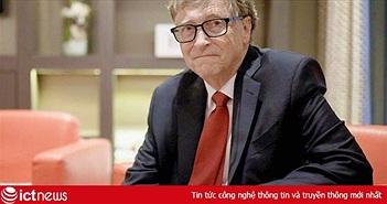 Tâm thư Bill Gates mùa dịch Covid-19: Mọi chuyện rồi cũng sẽ qua!