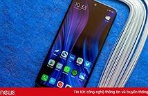 Xiaomi tung Redmi Note 9S ra thị trường Việt Nam, cải tiến thiết kế, pin dung lượng cao, giá từ 5,49 triệu đồng