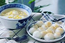 Đến Tết Hàn thực lại thắc mắc vì sao nhân đường bánh trôi không chảy ra?