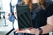 Acer tiết lộ tablet, laptop, desktop chơi game Predator mới với thiết kế độc đáo, Q3 và Q4 bán ra