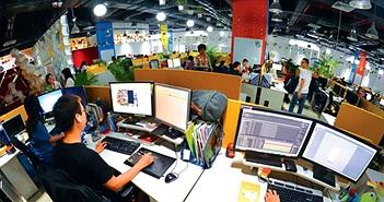 """Tỷ lệ người lao động ngành phần mềm Việt """"nhảy việc"""" ngày càng cao"""