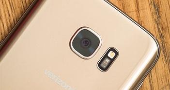 Galaxy S8 có thể trang bị camera khẩu độ f/1.4