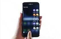 Tối ưu màn hình cong trên Galaxy S7