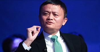 """Jack Ma: """"30 năm nữa, thế giới sẽ chứng kiến khổ đau nhiều hơn hạnh phúc"""""""