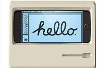 """""""Hóa thân"""" iPhone thành máy tính siêu nhỏ với phụ kiện độc đáo Elego M4"""