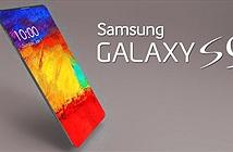 Samsung Galaxy S9 sẽ sử dụng vi xử lý Snapdragon 845?