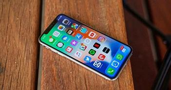 Quá ế ẩm, iPhone X có thể bị khai tử trong năm 2018