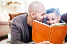 Con cái có thể thừa kế nhiều bí mật, thành quả trong não bố mẹ?