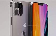 iPhone SE 2020 bị lu mờ trước concept iPhone 12 Pro này
