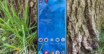 Motorola Edge+ mạnh ngang Galaxy S20 Ultra, rẻ hơn gần 10 triệu đồng
