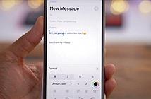 Sốc: Hơn 500 triệu chiếc iPhone đang dính lỗ hổng