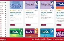 Những kho học liệu trực tuyến hữu ích cho học sinh