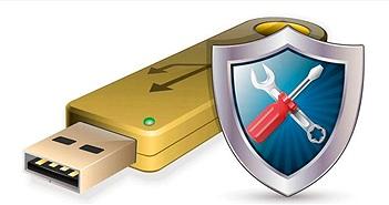 Các cách cứu hộ dữ liệu khi USB đòi Format