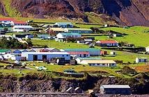 Đời sống tại khu dân cư xa xôi, tách biệt nhất thế giới