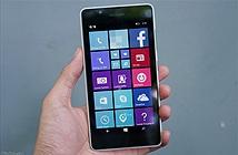 Mở hộp Microsoft Lumia 540 Dual SIM giá 3,499 triệu đồng