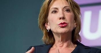 Cựu CEO HP: từ nữ CEO quyền lực thành ứng cử viên Tổng thống Mỹ