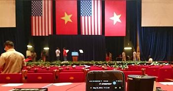 NetNam đảm bảo liên lạc Internet cho phái đoàn Tổng thống Obama tại Việt Nam