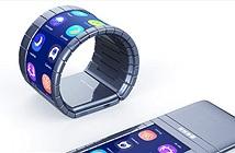 Startup Trung Quốc qua mặt Samsung, ra mắt smartphone uốn cong đầu tiên trên thế giới