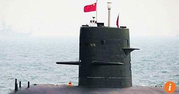 """Công ty Trung Quốc đề xuất """"Vạn lý trường thành dưới biển"""""""