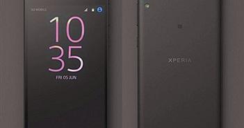 Điện thoại Sony Xperia E5 chưa ra mắt đã lộ diện