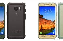 Lộ diện hoàn toàn hình ảnh và chi tiết kỹ thuật Samsung Galaxy S7 Active