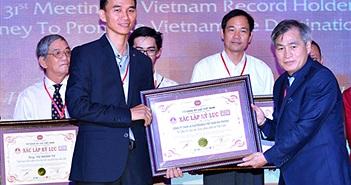 LG lập kỷ lục tại Việt Nam với cặp TV OLED 4K