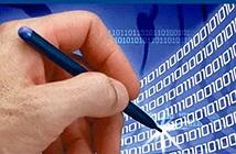 TP.HCM: Ứng dụng chữ ký điện tử trong phát hành văn bản qua mạng từ ngày 1/6/2017