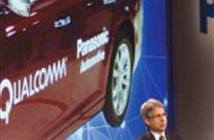 Panasonic đang hướng nguồn lực vào công nghệ xe điện