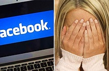 Facebook chặn 14.000 tài khoản dùng ảnh nóng tống tiền, trả thù tình