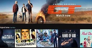 """5 ứng dụng giúp xem phim, truyền hình """"hot"""" nhất hiện nay"""